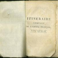 Itinéraire complet de l'empire Francais vol.1.PDF