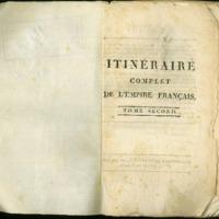 Itinéraire complet de l'empire Francais vol.2.PDF