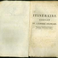 Itinéraire complet de l'empire Francais vol.3.PDF